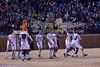 Wake Forest Deacons vs Notre Dame Irish Men's Soccer