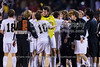 Wake Forest Deacons vs Notre Dame Irish Men's Soccer