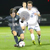 Brown James Myall (24) Holy Cross Joey DeVivo (18)