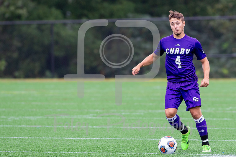 Curry College at Becker College