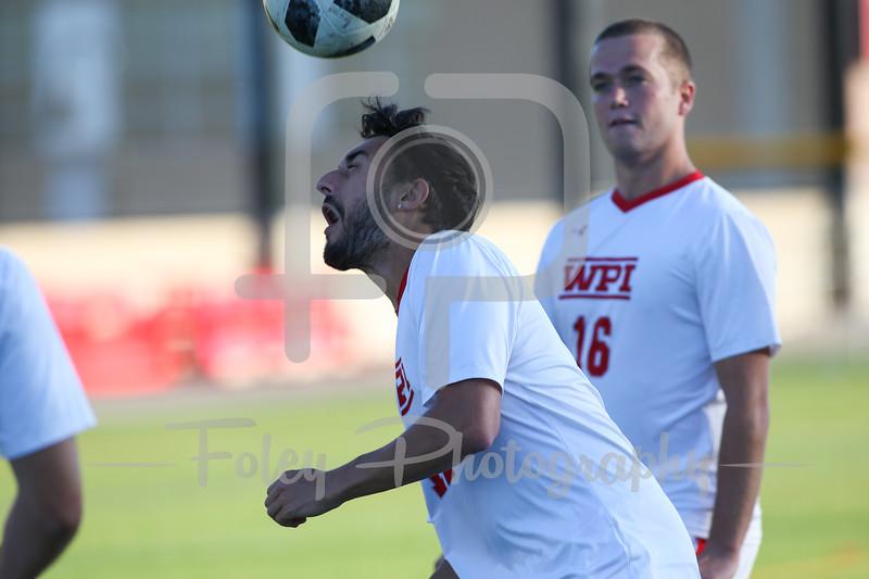 WPI Men's Soccer