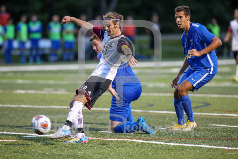 Worcester State and Anna Maria College