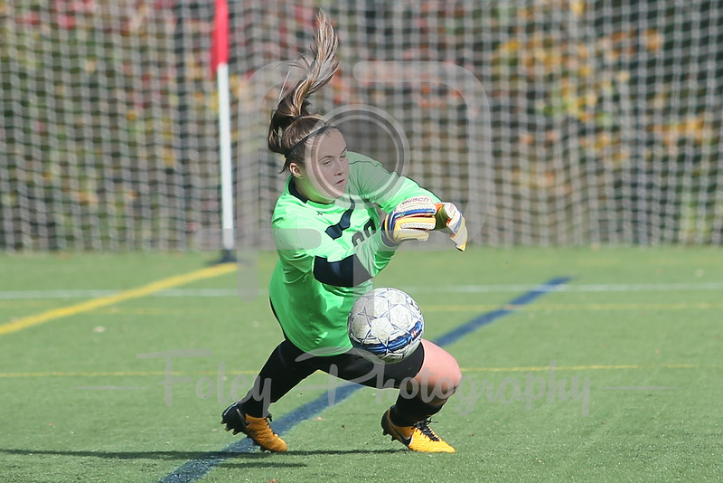 Bay Path Wildcats Caitlyn Esposito (1)