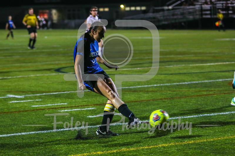 Becker College Hawks Lindsey Keith (8)