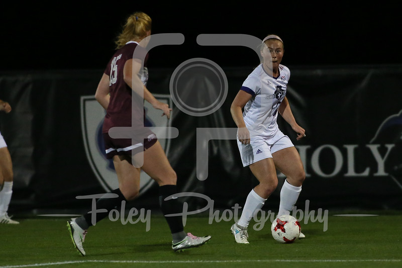 Holy Cross Crusaders Carly Flahive (12)