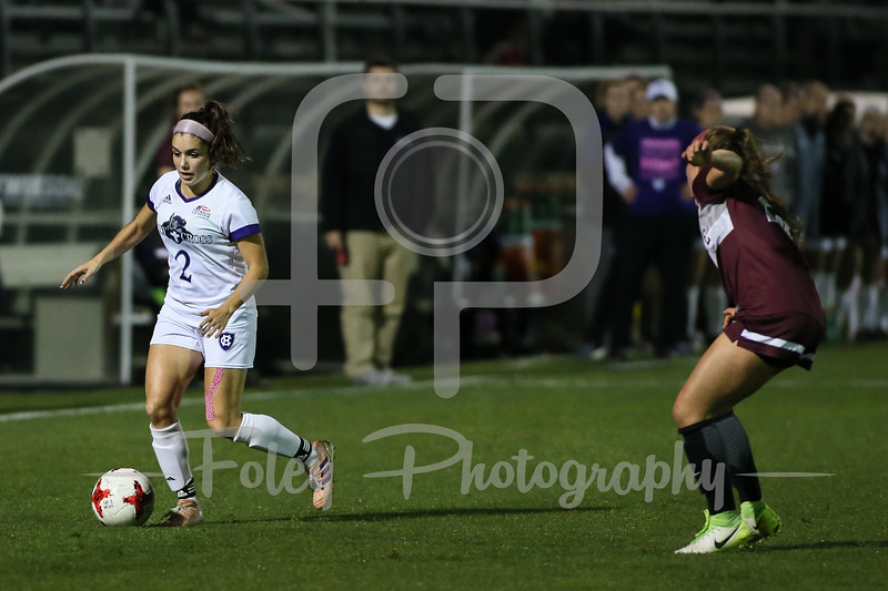 Holy Cross Crusaders Lily Puccia (2)