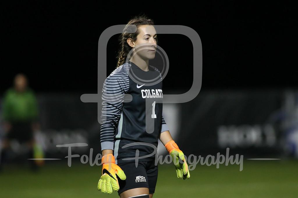 Colgate Raiders Kelly Chiavaro (1)