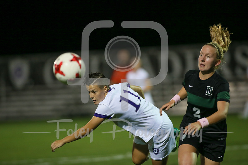 Holy Cross Ang Seslija (11) Dartmouth Brittany Champagne (2)