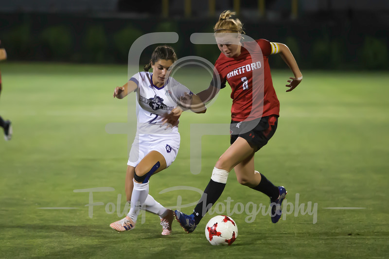 Hartford Hayley Nolan (8) Holy Cross Lily Puccia (2)
