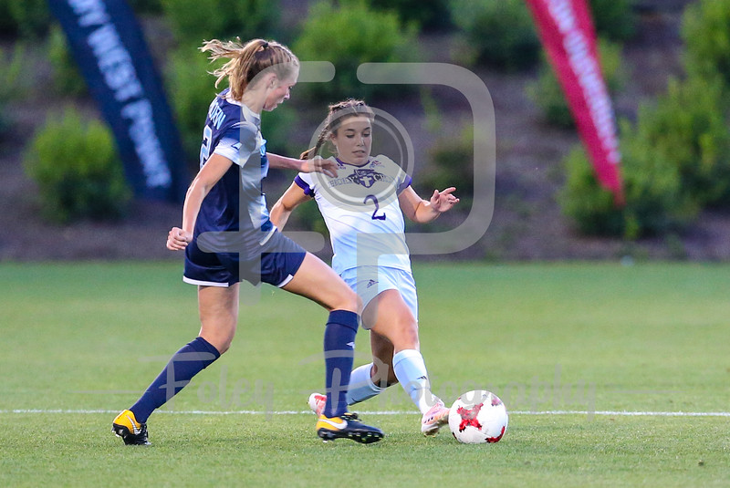 Maine Mikayla Morin (2) Holy Cross Lily Puccia (2)