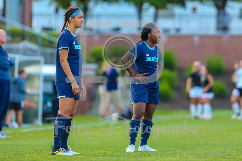 Maine Black Bears Women's Soccer