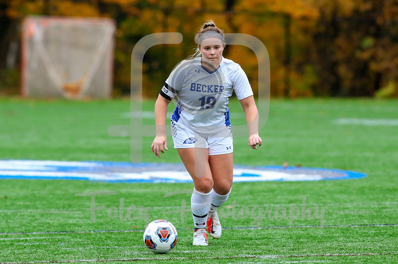 Maine-Fort Kent and Becker College