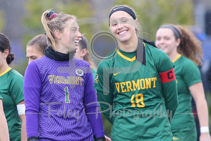 Stony Brook and Vermont