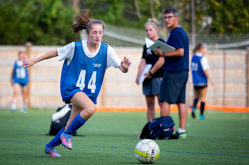 Collegiate Soccer Academy