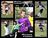william practice copy