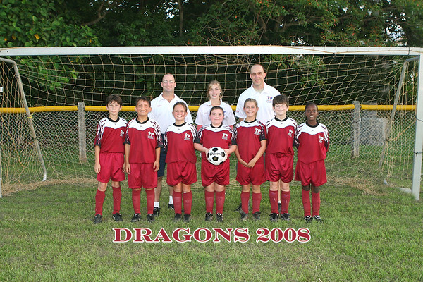 Dragons 10-23