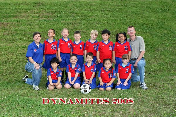 Dynamites 4-7