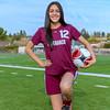 #12 Sarah Garcia