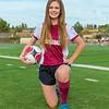 # 7 Alyssa Laske