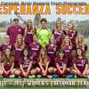 Freshman Team 11 x 14