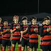 The Argyle Eagles defeat the Springtown Porcupines at Argyle High School on February 26, 2021. (Josh Fritz | The Talon News)