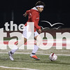 Eagles vs. Gainesville  at Gainseville High School  Gainesville, TXFebruary 1, 2019. (Jake Pool/ The Talon News)