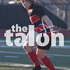 Eagles play against Gainesville for Leopards vs. Eagles at Gainesville High School in Gainesville, Texas , on January 30, 2013. (GiGi Robertson / The Talon News)