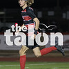 Eagles Soccer competes at Argyle High School in Argyle, Texas, on January 8, 2019. (Lauren Metcalf / The Talon News)