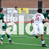 Boy's soccer game} at {Argyle highschool in {Argyle}, {Texas}, on March 26, 2018. (Hayden Calendine and Katie Ray | The Talon News)