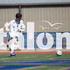The Eagles take on Midlothian Heritage in Ft. Worth, Texas. (Christopher Piel/The Talon News)