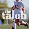 The Eagles take on Midlothian Heritage in Ft. Worth, Texas. (Christopher Piel/The Talon News)