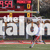 Eagles vs. Princeton
