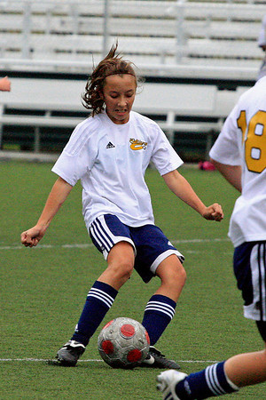 Washington Games Soccer Showcase - Thursday