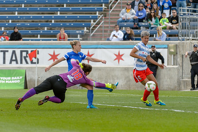 FC Kansas City @ Chicago Red Stars @ Toyota Park 09.13.15