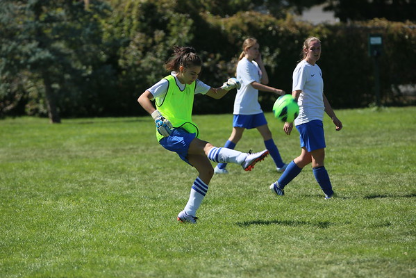 Fall Soccer, Sept. 17, 2016, Jason Park Englewood