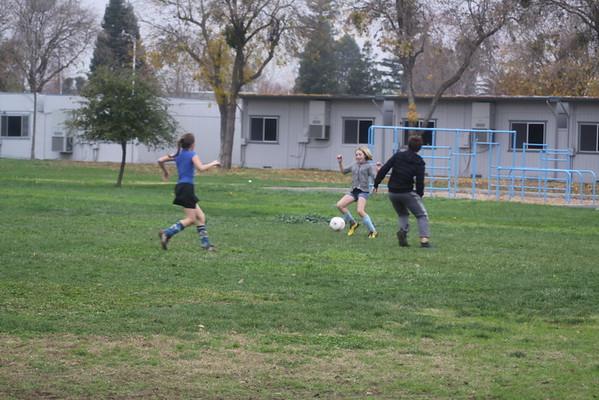 Family Soccer 10-2010