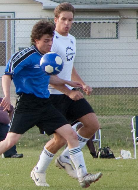 Farran soccer