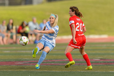 Western New York Flash @ Chicago Red Stars @ Benedictine University 08.23.15
