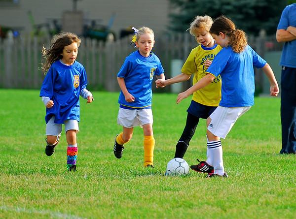 NPD Soccer, Oct 12, 2013