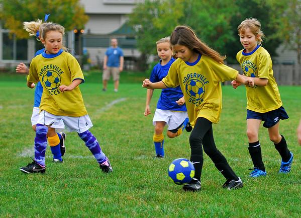 NPD Soccer, Oct 5, 2013