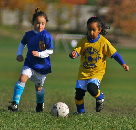 NPD Soccer Oct 20, 2012