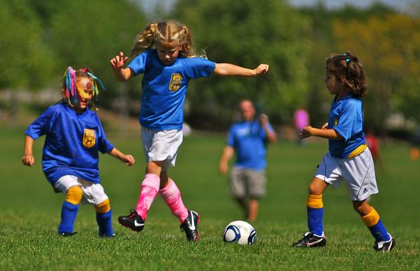 NPD Soccer, Sept 15, 2012