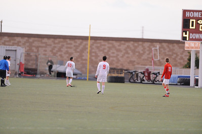 Lutheran Soccer