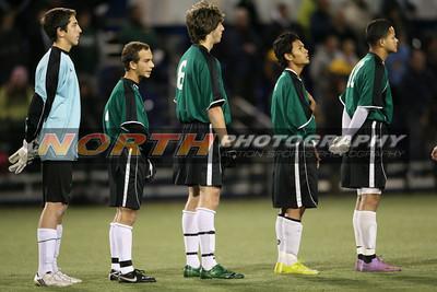 11/10/2010 - Nassau County AA Soccer Finals - Massapequa vs. Farmingdale