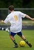 10th Annual Josh Gray Memorial Alumni Soccer Game