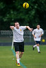 10th Annual Josh Gray Memorial Alumni Soccer Game