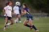 Mt Tabor Spartans vs Reagan Raiders Women's Varsity Soccer<br /> Tuesday, April 10, 2012 at Reagan High School<br /> Pfafftown, North Carolina<br /> (file 181158_BV0H4403_1D4)