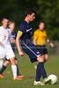 Bishop McGuinness Villains vs West Forsyth Titans Men's Varsity Soccer<br /> Forsyth Cup Soccer Tournament<br /> Friday, August 23, 2013 at West Forsyth High School<br /> Clemmons, North Carolina<br /> (file 180823_BV0H3379_1D4)