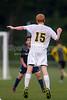 Bishop McGuinness Villains vs West Forsyth Titans Men's Varsity Soccer<br /> Forsyth Cup Soccer Tournament<br /> Friday, August 23, 2013 at West Forsyth High School<br /> Clemmons, North Carolina<br /> (file 190228_BV0H3678_1D4)