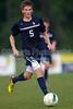 Bishop McGuinness Villains vs West Forsyth Titans Men's Varsity Soccer<br /> Forsyth Cup Soccer Tournament<br /> Friday, August 23, 2013 at West Forsyth High School<br /> Clemmons, North Carolina<br /> (file 190900_BV0H3772_1D4)